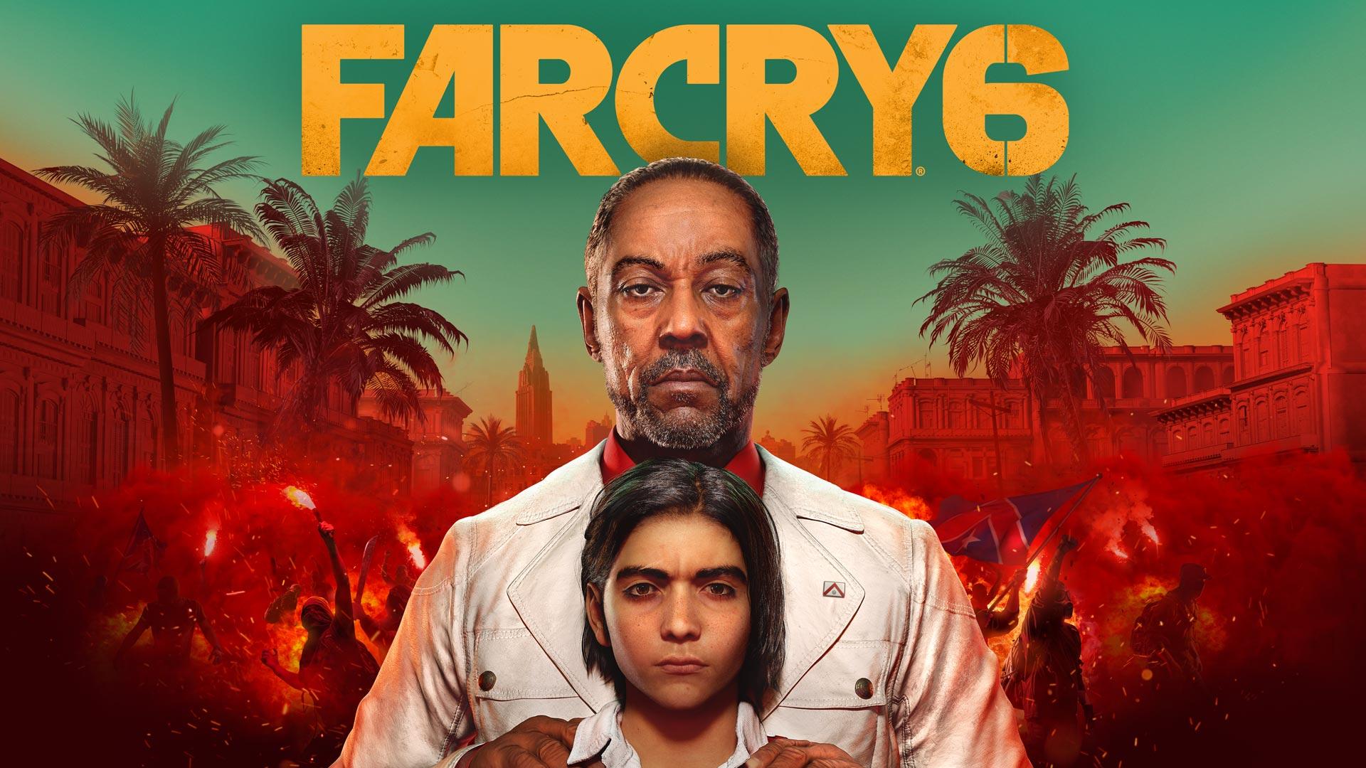 Photo of Far Cry 6 – offizielle Ankündigung mit den ersten intensiven Trailern