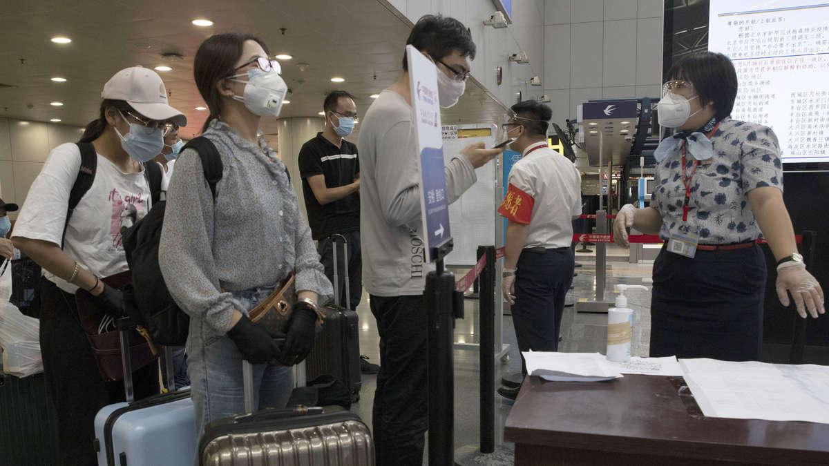Photo of Virus Corona: kein Schutz!  Warnung vor einigen Atemschutzmasken – Problem in einer neuen Dimension