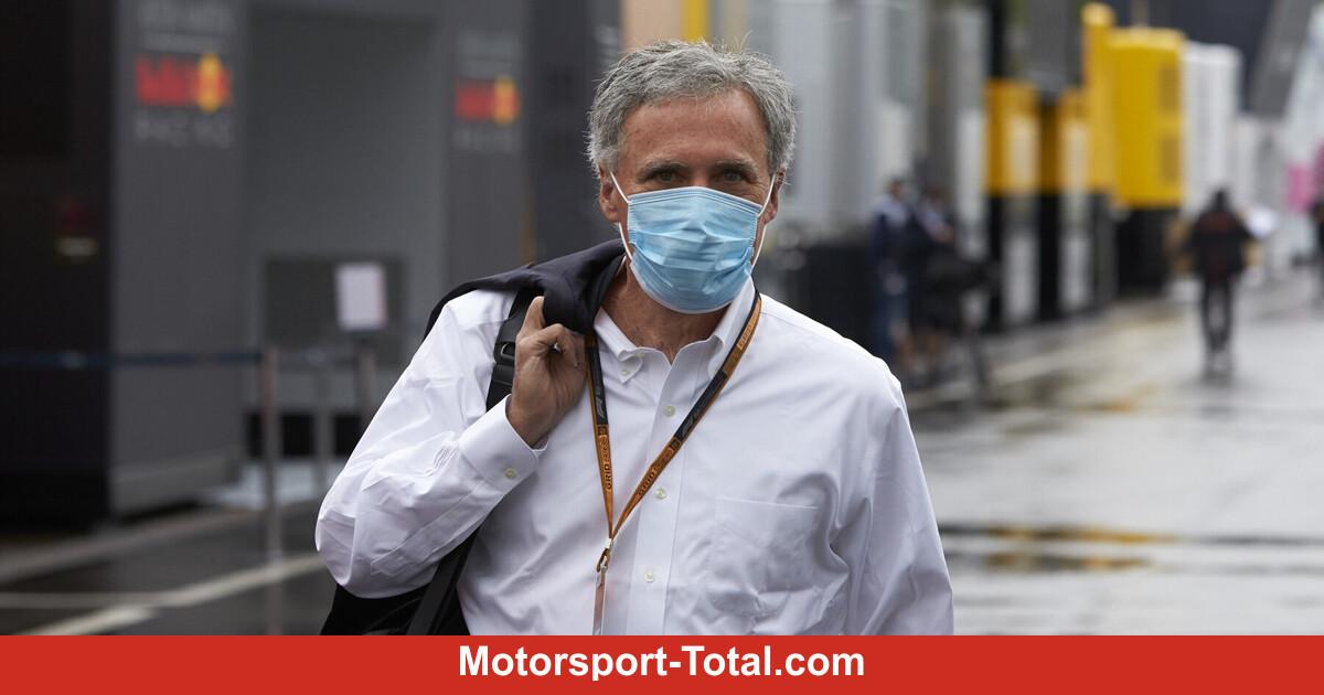 Photo of Die Formel 1 meldet erstmals zwei positive Tests