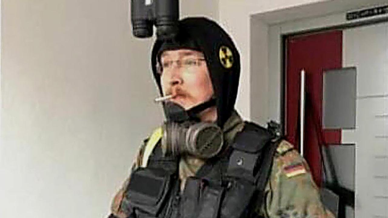 Photo of Oppenau: Wald-Rambo Yves Rausch (31) wurde endlich gefangen!  – Nachrichten
