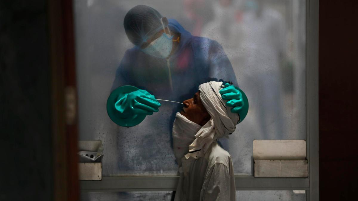 Photo of Indien: Der mächtigste Akteur im globalen Impfstoffkrieg