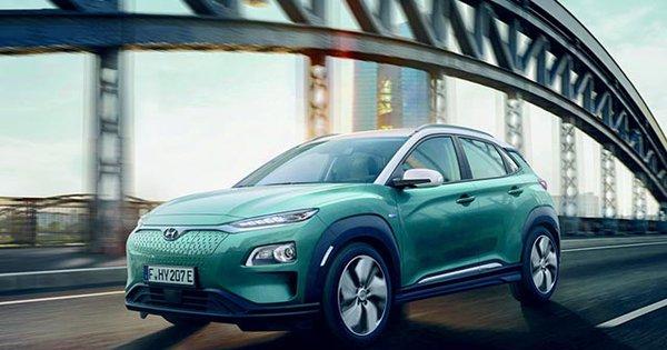 Photo of Unter 80 € für Privatmiete: Jetzt bringt Hyundai den elektrischen SUV Kona auf den Markt