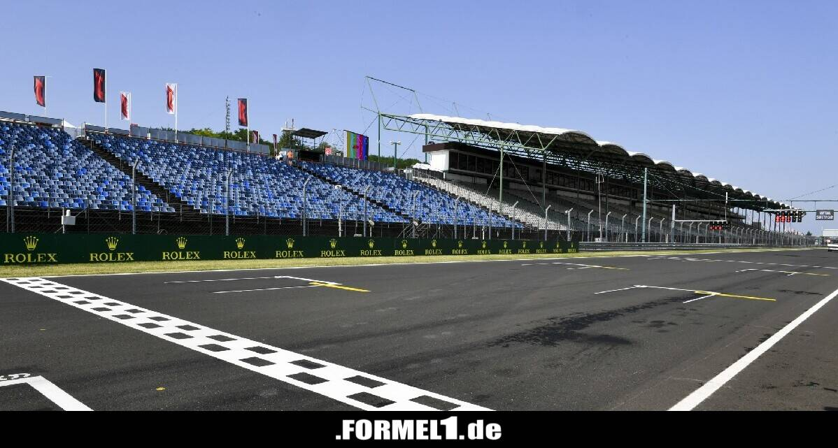 Photo of Denken Sie an nichts: Sehen Sie die Formel 1 live im Fernsehen / Stream / App / Ticker!