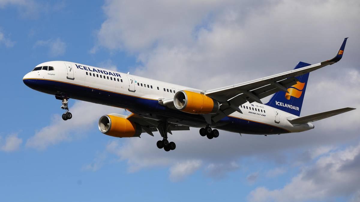 Photo of Iceland Air feuert alle Flugbegleiter – Piloten müssen den Dienst übernehmen