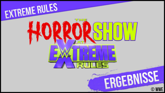 "Photo of WWE ""Show Horror in Extreme Rules"" Ergebnisse & Bericht aus Orlando, Florida, USA vom 19. Juli 2020 (einschließlich Abstimmungen, Videos und Full-Start-Screening-Videos)"