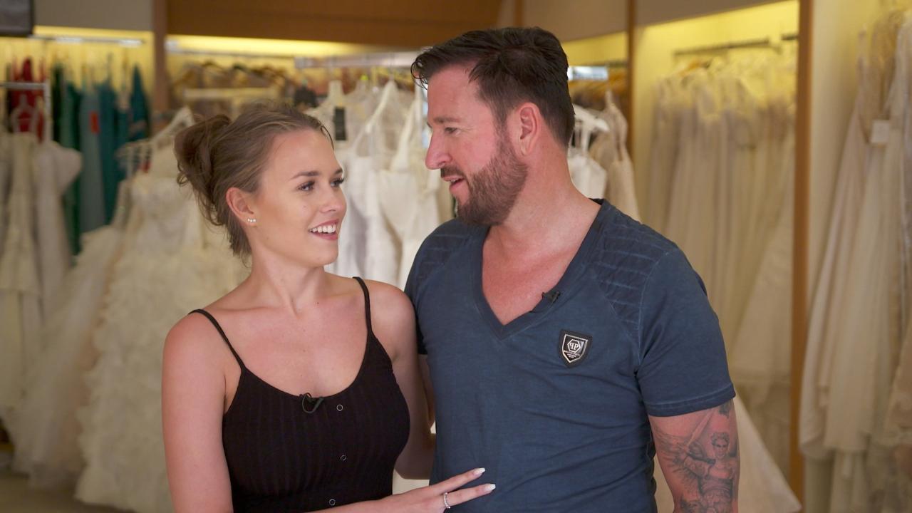"""Photo of """"Laura & Der Wendler – Jetzt heiraten"""": Blitzhochzeit durch Videoanrufe – TV"""