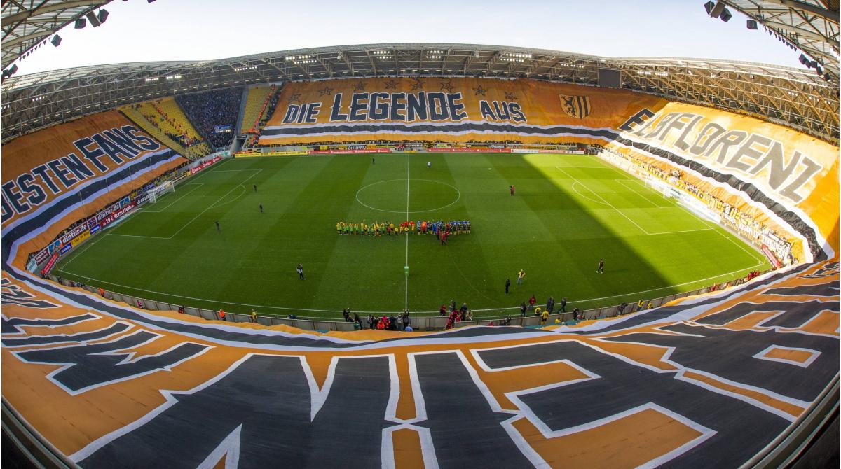 Photo of Dynamo Dresden bestätigt Gespräche mit DFL – Aufhebung der Entfernung?