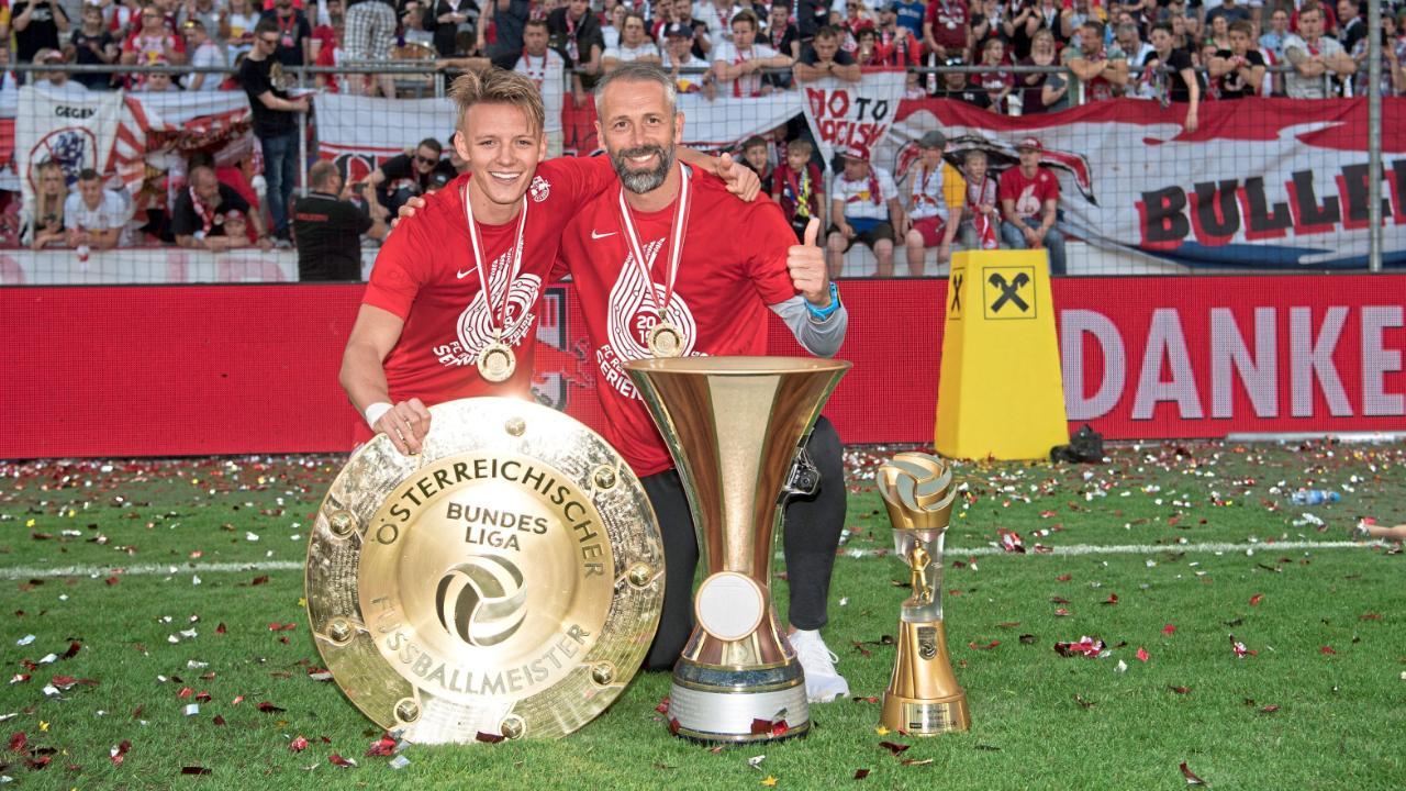 Photo of Kaufdarlehen: Rose von Borussia bekommt seinen Meister-Wolf – Bundesliga