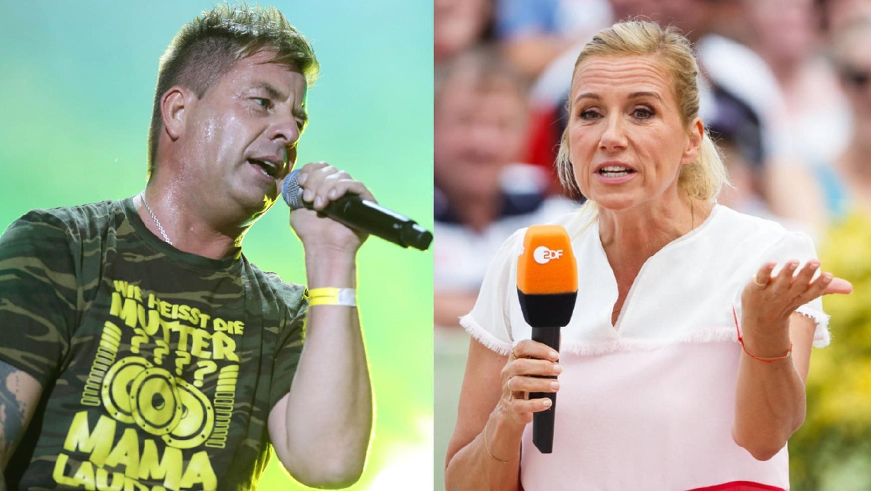 """""""ZDF TV Garden"""" lässt Almklaus erscheinen - trotz Corona-Bedenken"""