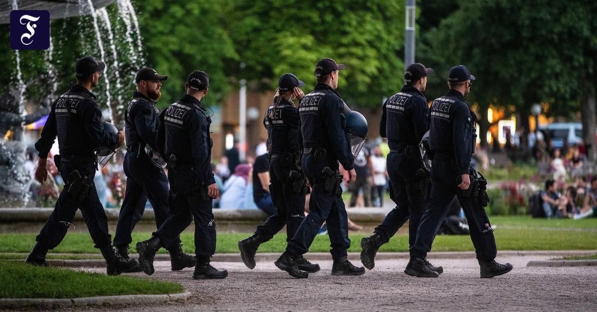 Photo of Sowohl Boris Palmer als auch Co. Unruhen in Großstädten verhindern wollen