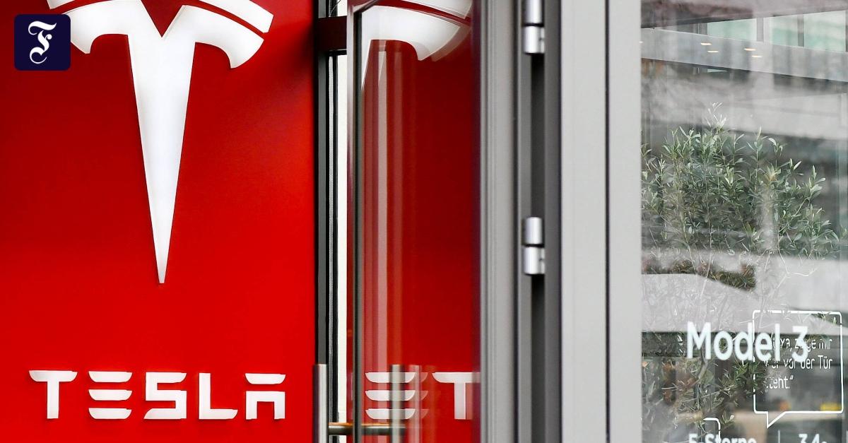 Photo of Elon Musk: Tesla schafft weitere Gewinne
