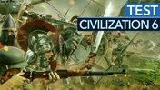 Civilization 6 im Test