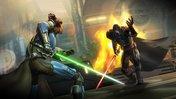 Star Wars: Die alte Republik - Ansturm im Test