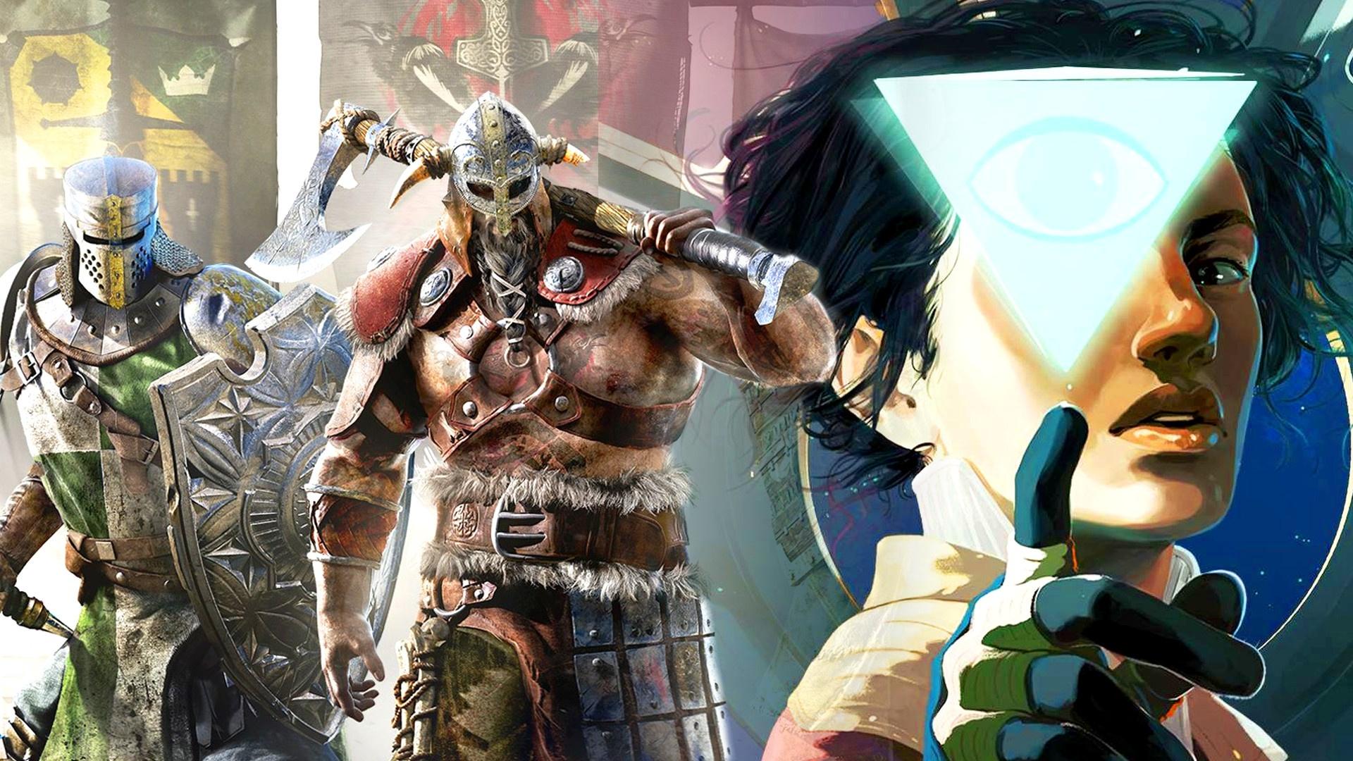 Photo of Kostenlos bei Steam, Epic und Co.