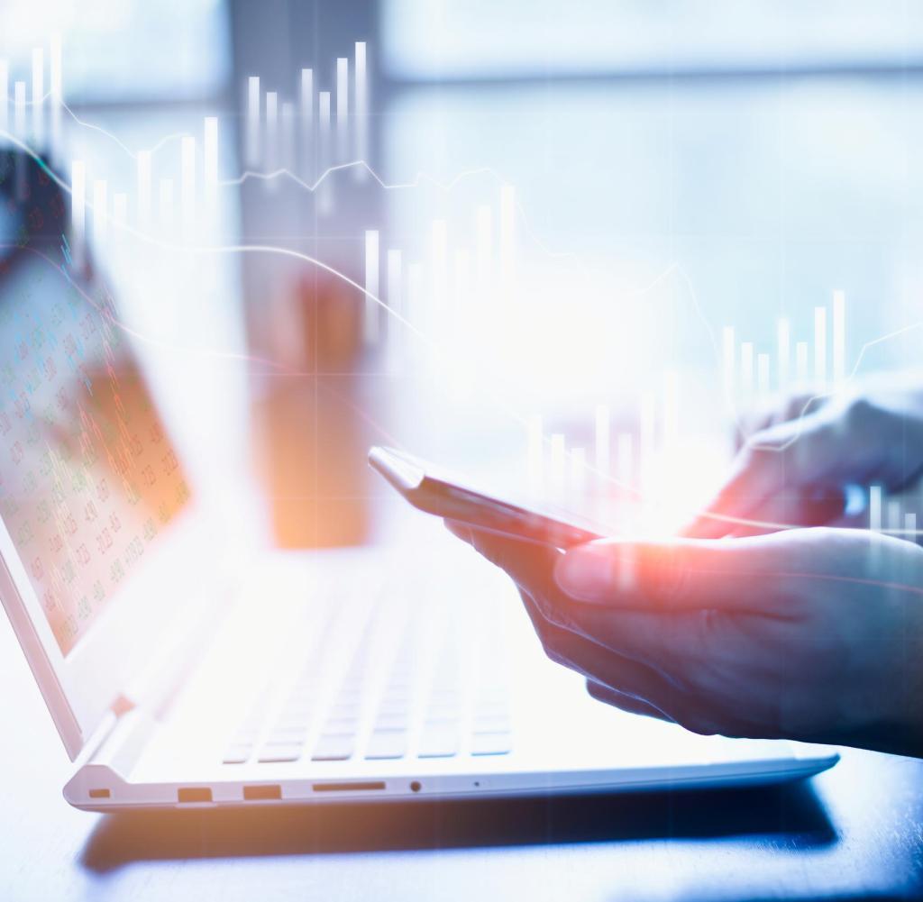Auf Plattformen wie Etoro oder Wikifolio können sich Anfänger langsam dem Investieren nähern oder erfolgreiche Trader direkt kopieren