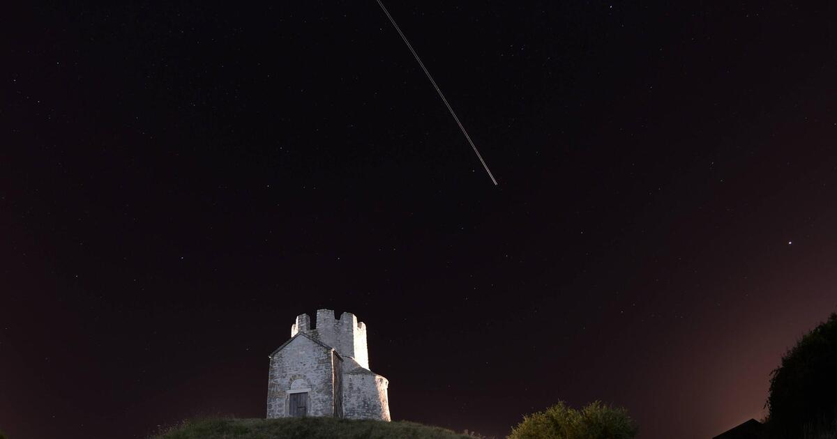 Photo of Sonne, Mond und Sterne im August 2020: Ungewöhnlich viele Perseiden