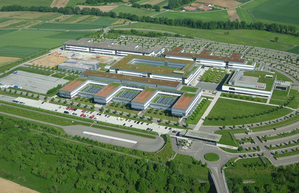 Photo of Bei Bosch in Baden-Württemberg verdienen 35.000 Mitarbeiter weniger