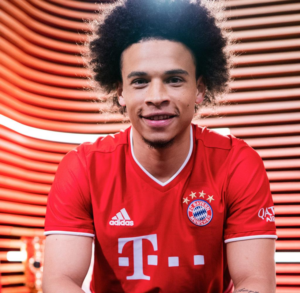 Leroy Sané meint, dass neue Spieler des FC Bayern in eine neue Ära eintreten - und dass sie die Champions League gewinnen können