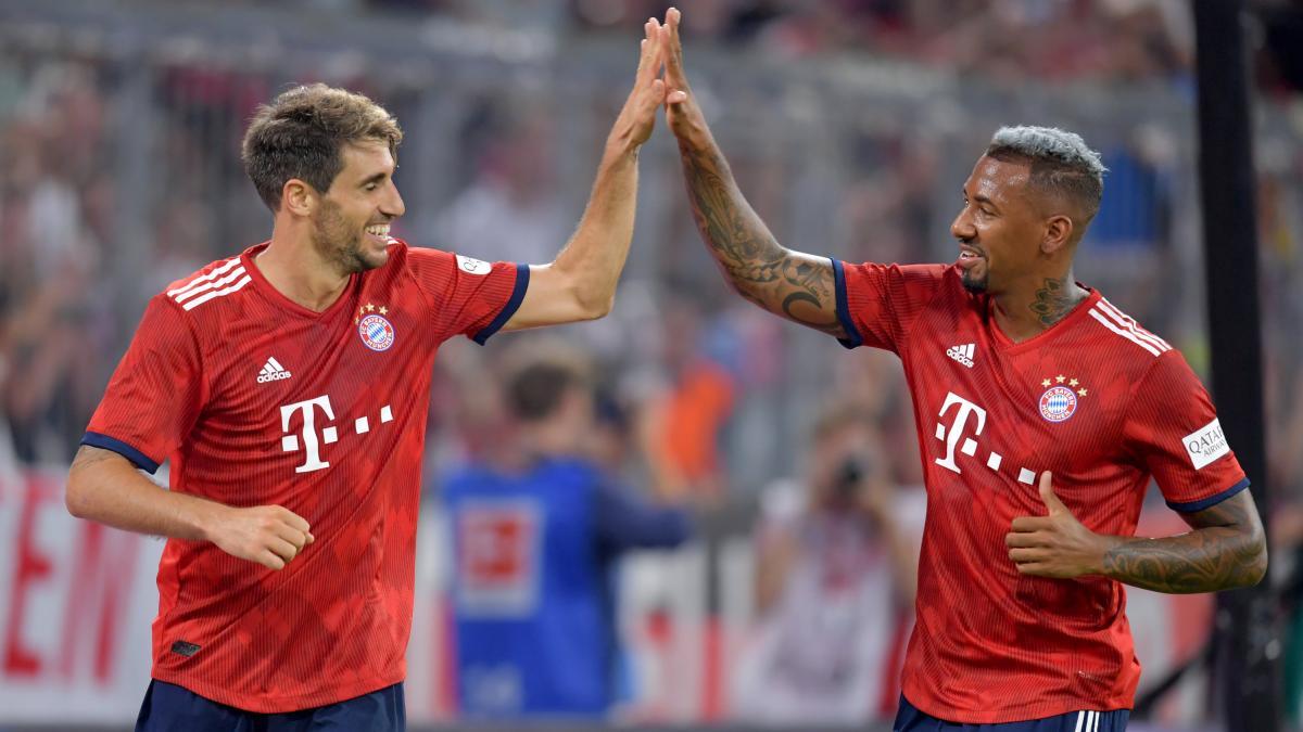 Photo of FC Bayern: Jetzt Boateng – im Verein wird sich viel ändern