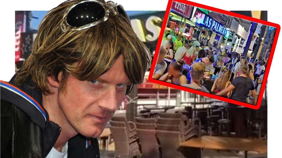 Photo of Mickie Krause behauptet, dass es in Ballermann keinen Überschuss an Partys gab – Sänger Malle hat dunkle Verdächtigungen