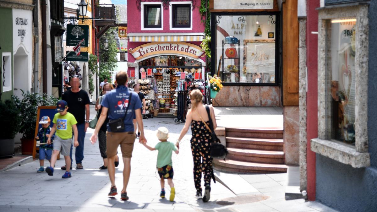 Photo of Angst vor dem jungen Ischgl: Viele Tourismusarbeiter im österreichischen Ferienort infiziert