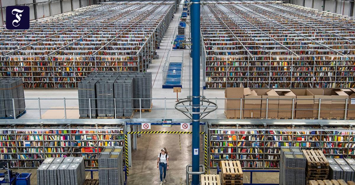 Photo of Page 2 – Bad Hersfeld und der InternethandelBesuchen Sie das Herz des Booms