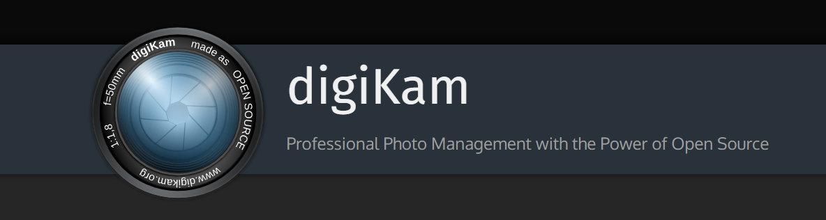 Photo of DigiKam 7.0.0 veröffentlicht