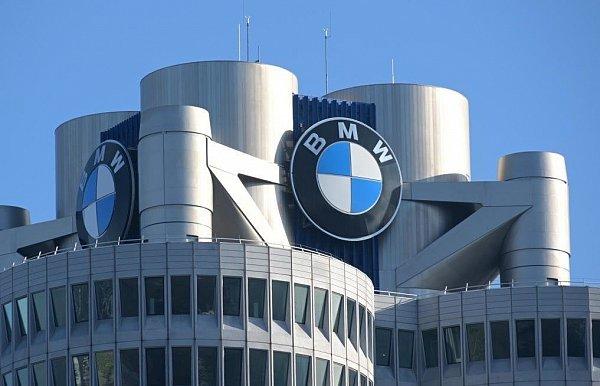 BMW verknüpft Management- und Vorstandsgehälter mit Klimazielen
