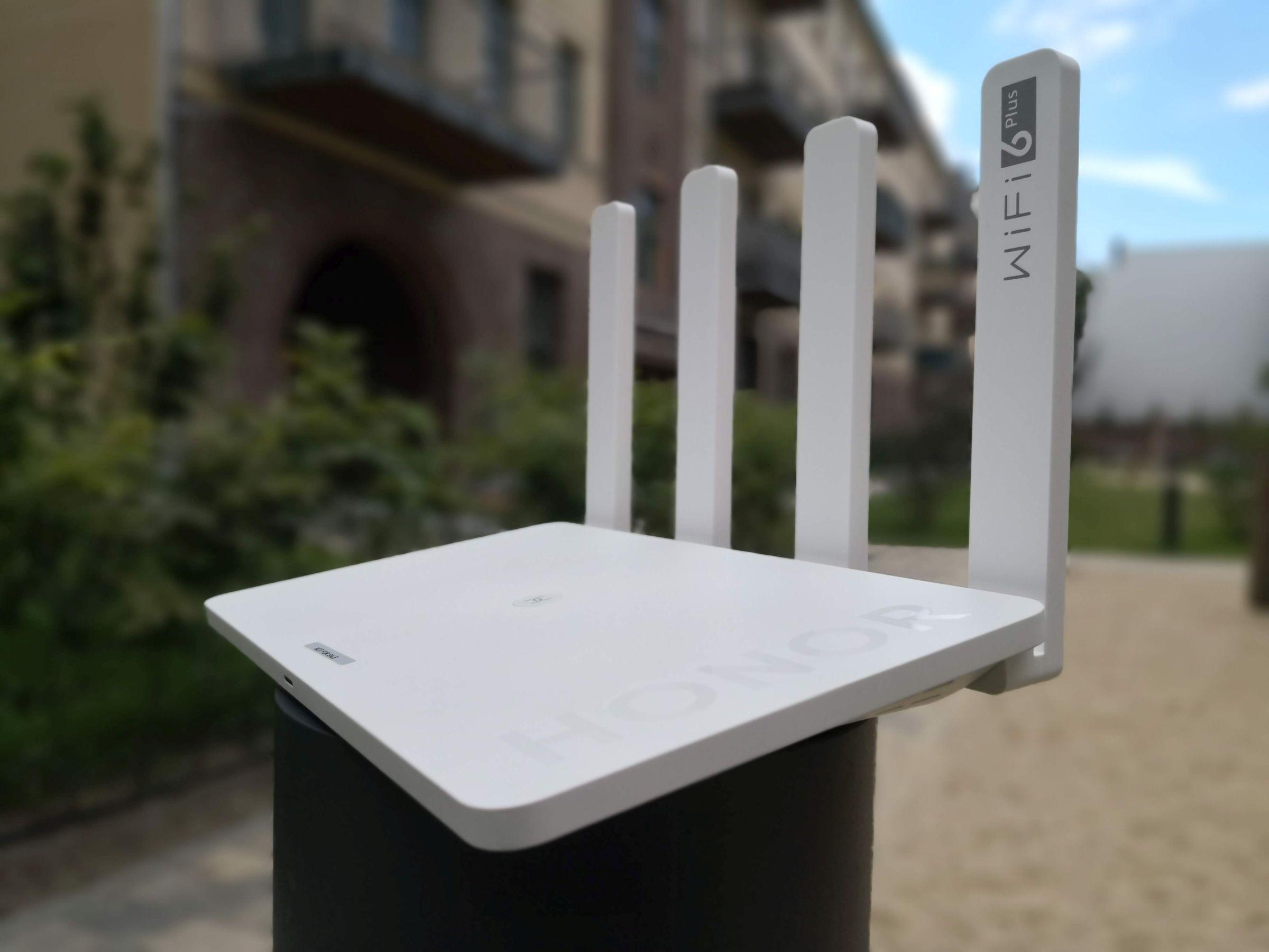 Nderim Router 3 im Test