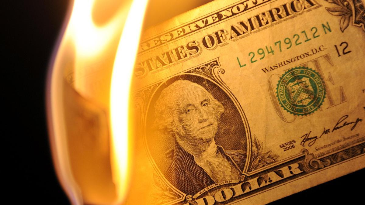 Photo of Schwacher Dollar: Die neue Stärke des Euro bedroht die grüne Rendite