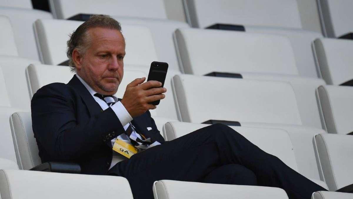 Photo of Eintracht Frankfurt (SGE): Philip Holzer ist der Meister der Zahlen