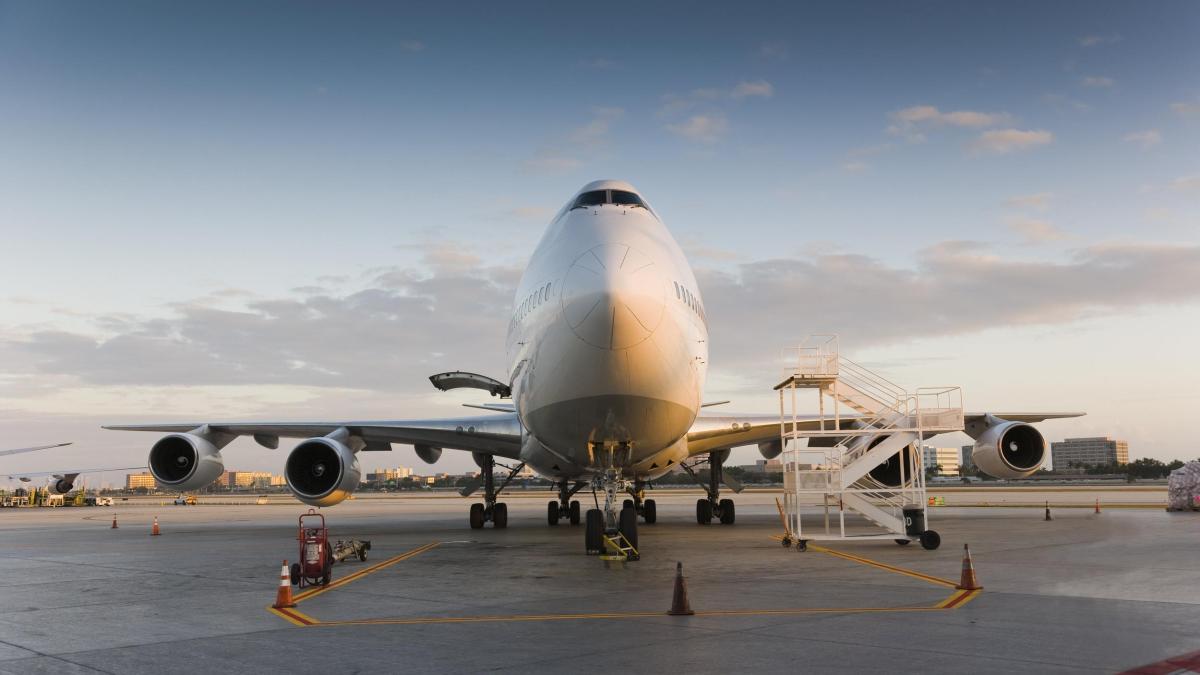"""Für 747: 531 Tage nach Boeing A380 begraben """"Königin des Himmels"""""""