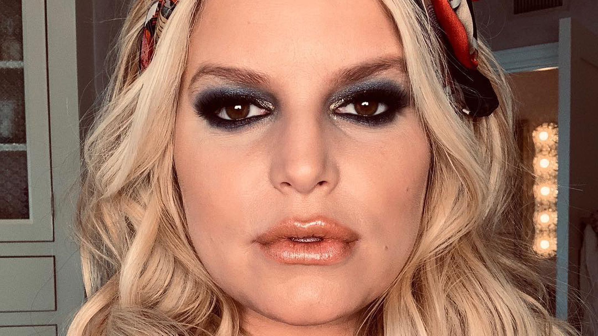 Photo of Sexueller Missbrauch: Jessica Simpson konfrontierte den Täter