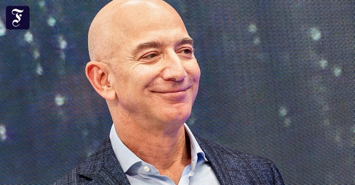 Photo of Amazon ist der Gewinner in der Corona-Krise