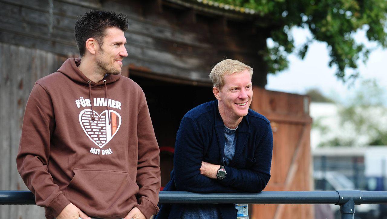 2. Bundesliga: FC St.  Pauli beförderte Timo Schultz zum Cheftrainer