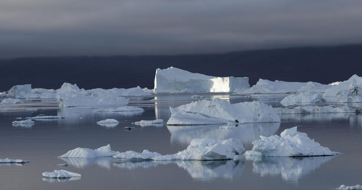 Photo of 38 Grad am Polarkreis: Sibirien droht zu schmelzen