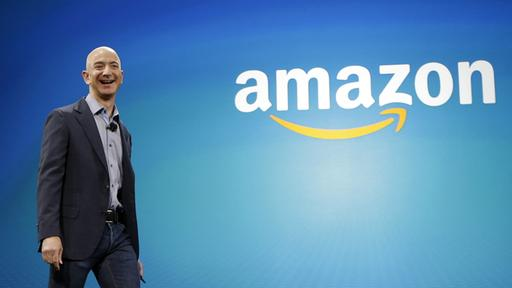 Photo of Amazon, Apple und Co: Gewinner der Krise