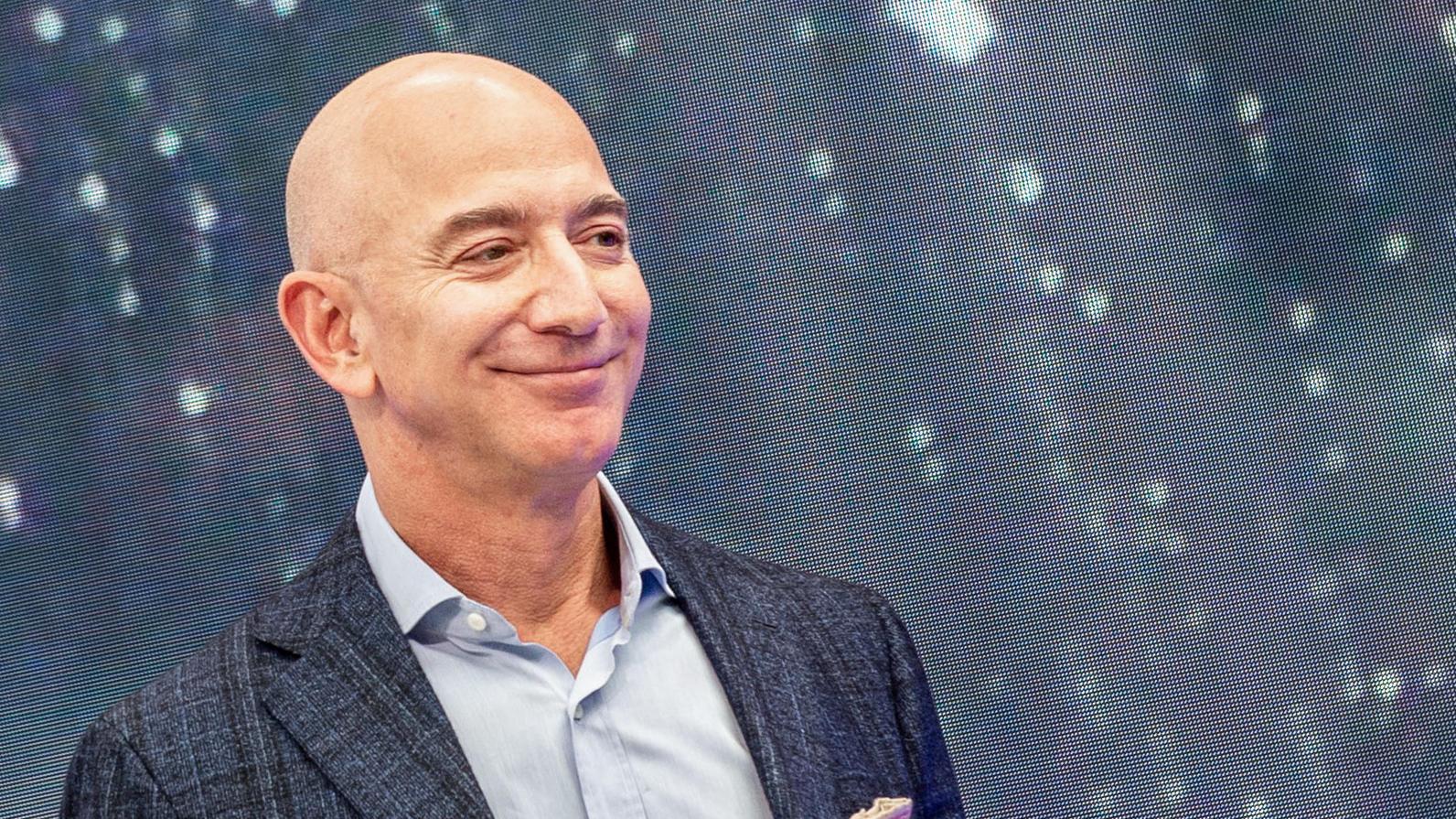 Photo of Amazon ist der große Gewinner in der Corona-Krise – die Erwartungen wurden übertroffen