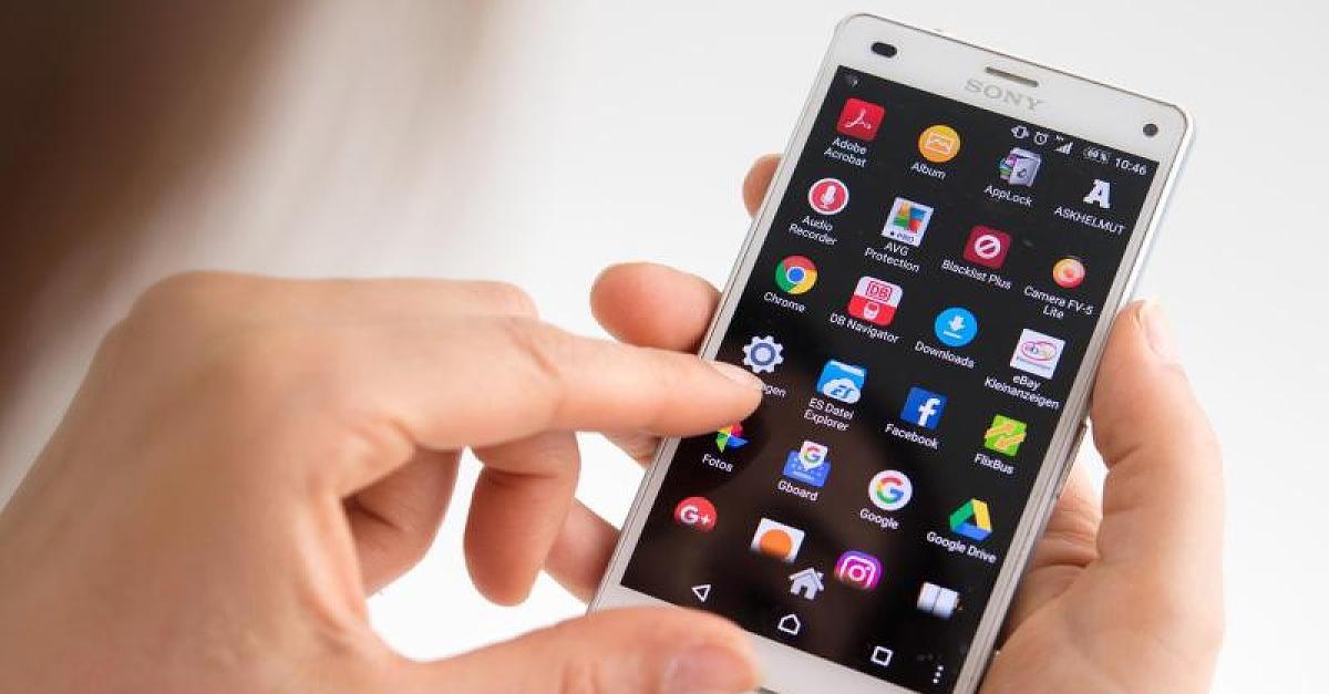 Photo of Android: Benutzer sollten diese gefährlichen Malware-Anwendungen sofort löschen