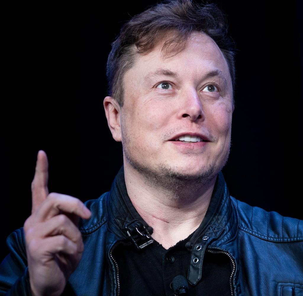 Börsenstar: Der Aktienkurs von Tesla Elon Musk ist in letzter Zeit stark gestiegen
