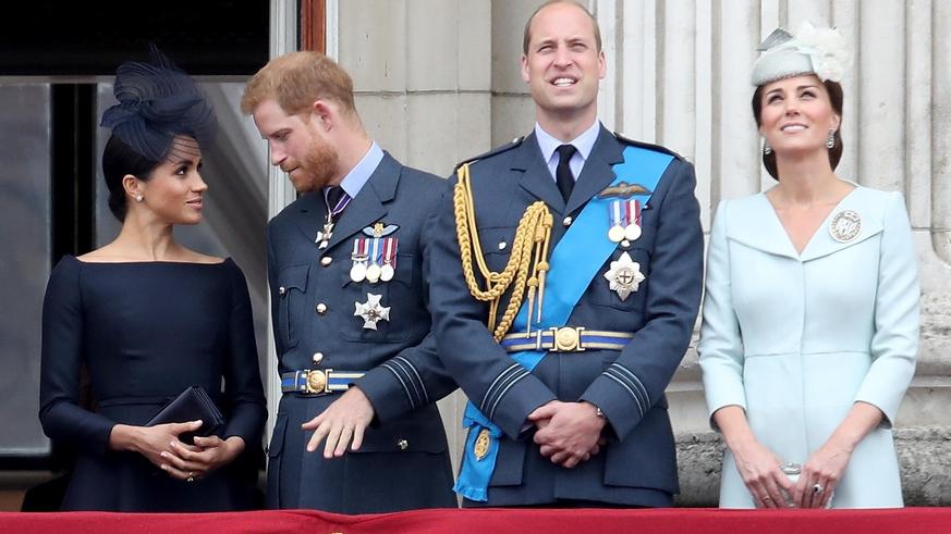 """Photo of """"Auch zu Weihnachten haben William und Kate alles für Meghan getan"""": Royal Insider"""