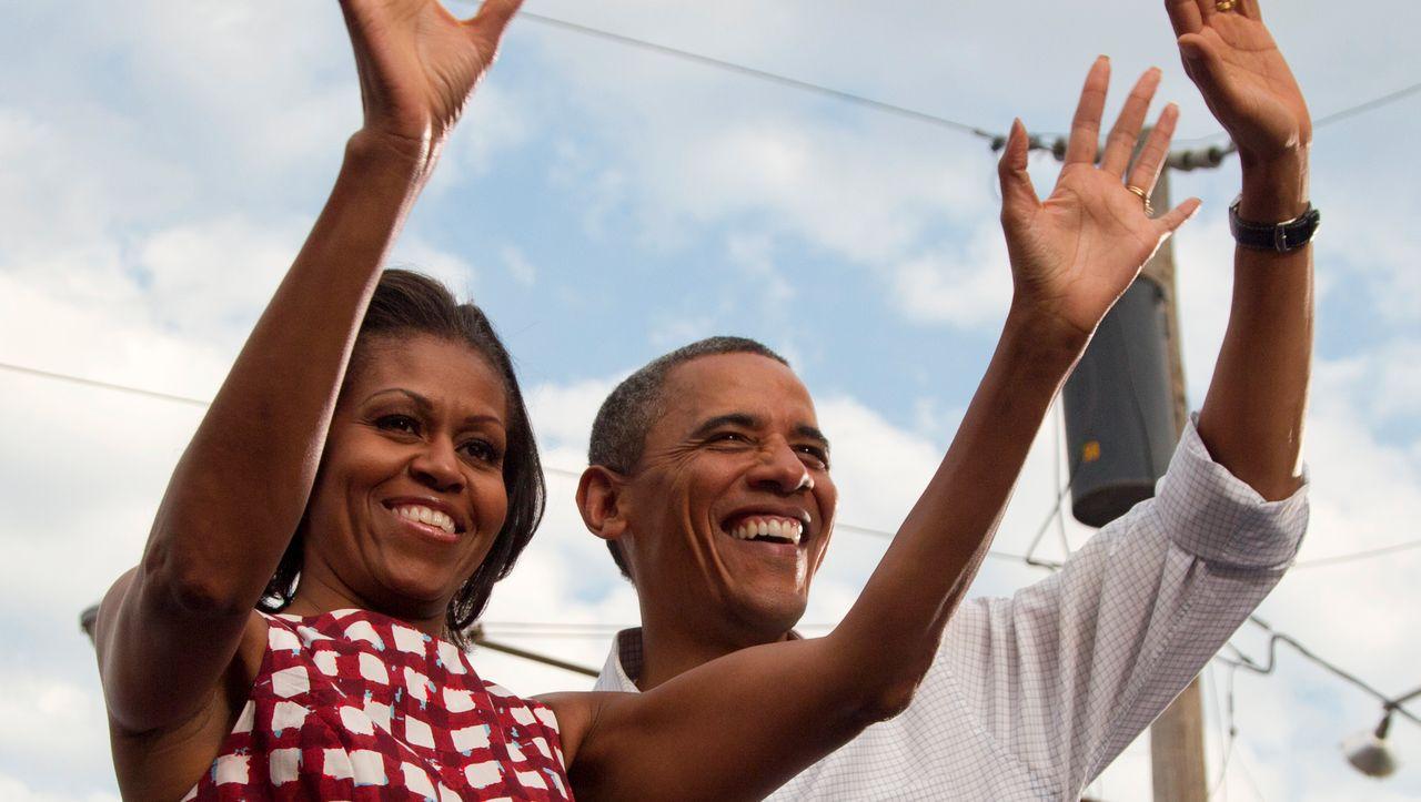 Photo of Barack Obama will ein Zentrum in Chicago eröffnen – es gibt Klagen und Proteste