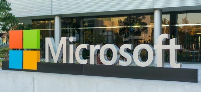 Photo of Bilanz: Microsoft niedriger: Microsoft überzeugt trotz guter Zahlen nicht – niedrigerer Umsatz im ersten Quartal erwartet | Botschaft