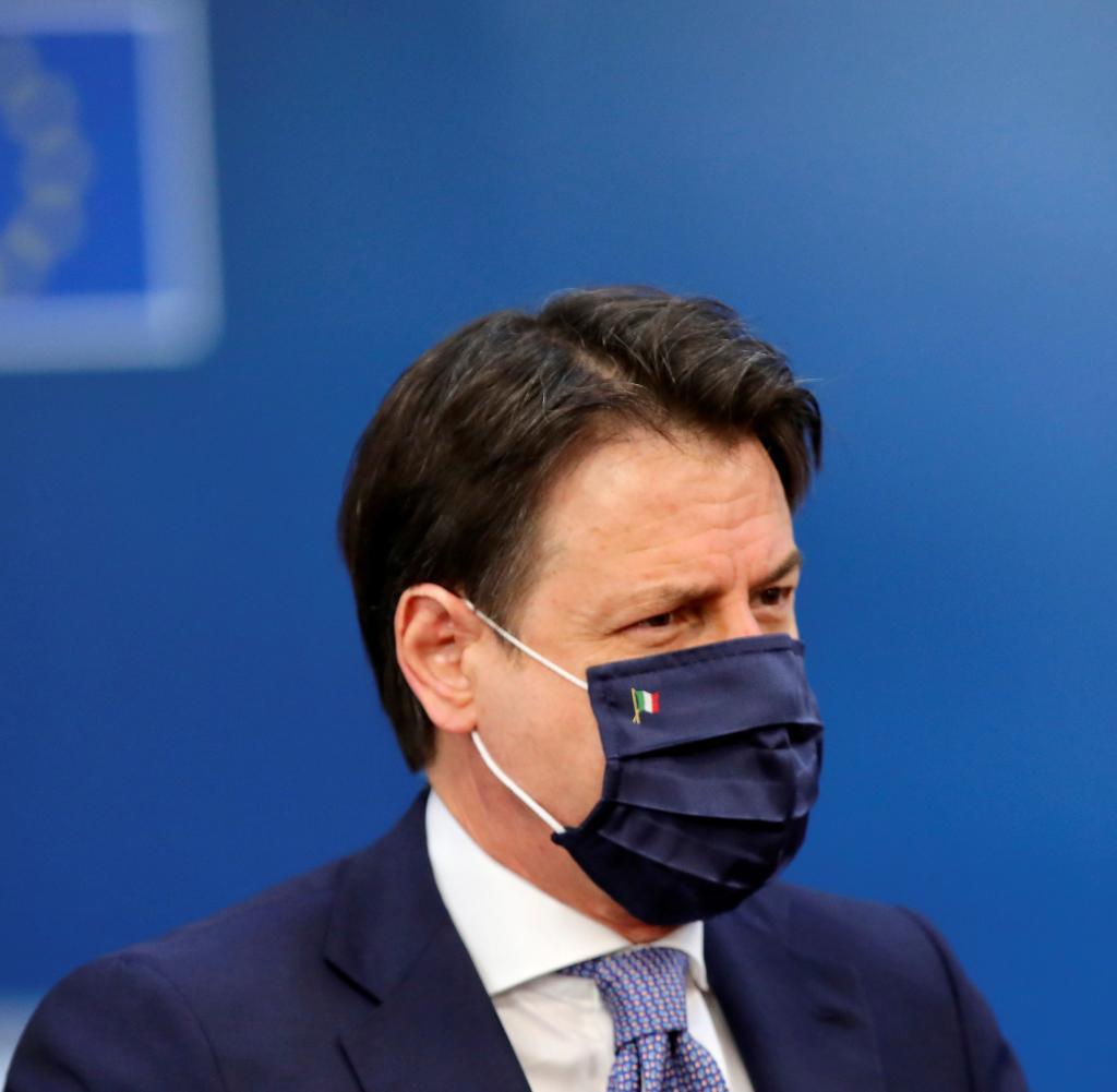 Gipfeltreffen der EU-Staats- und Regierungschefs in Brüssel