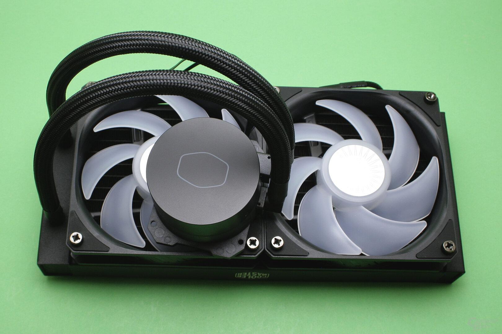 Kühlungsmaster MasterLiquid ML240L V2 RGB