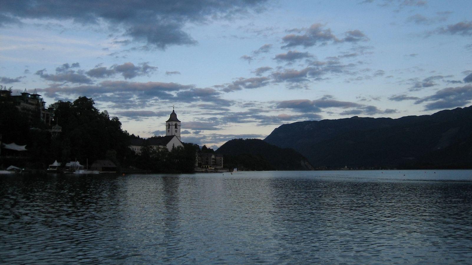 Corona-Hotspot in Österreich: 44 Menschen im Wolfgangsee infiziert