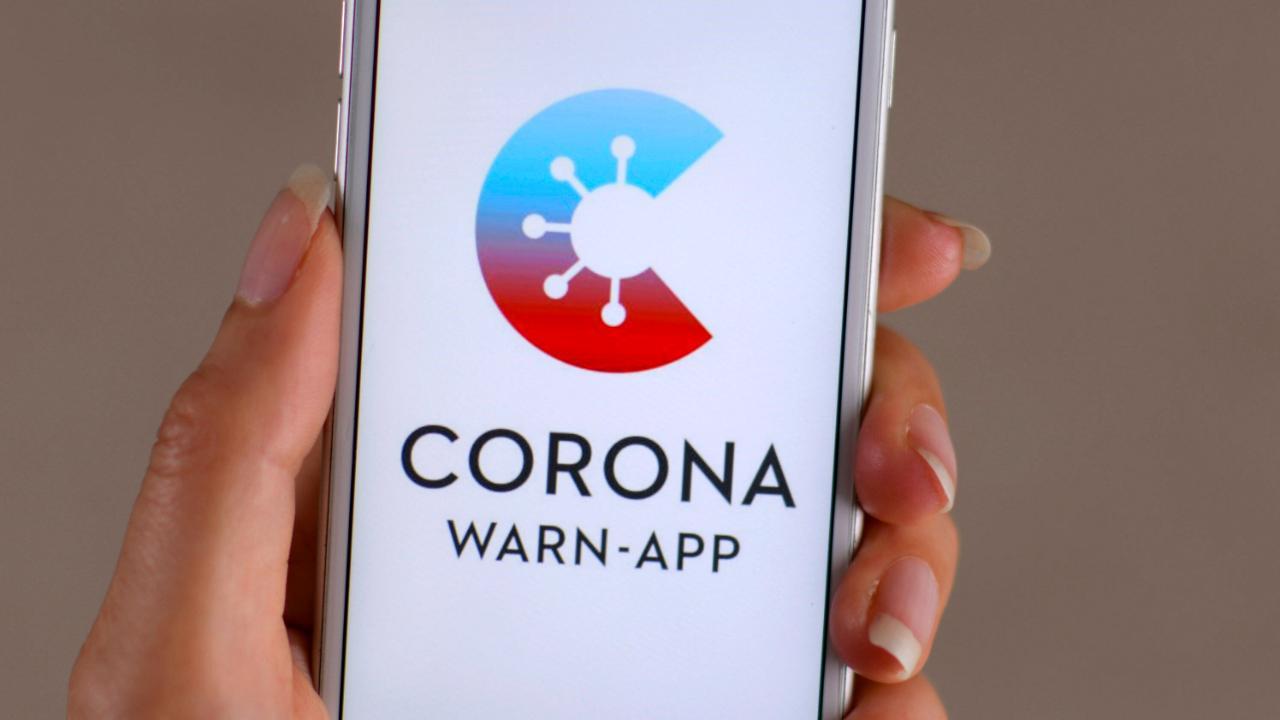 Photo of Corona Warn-App: Probleme auch auf dem iPhone, meldet tagesschau.de – Innenpolitik