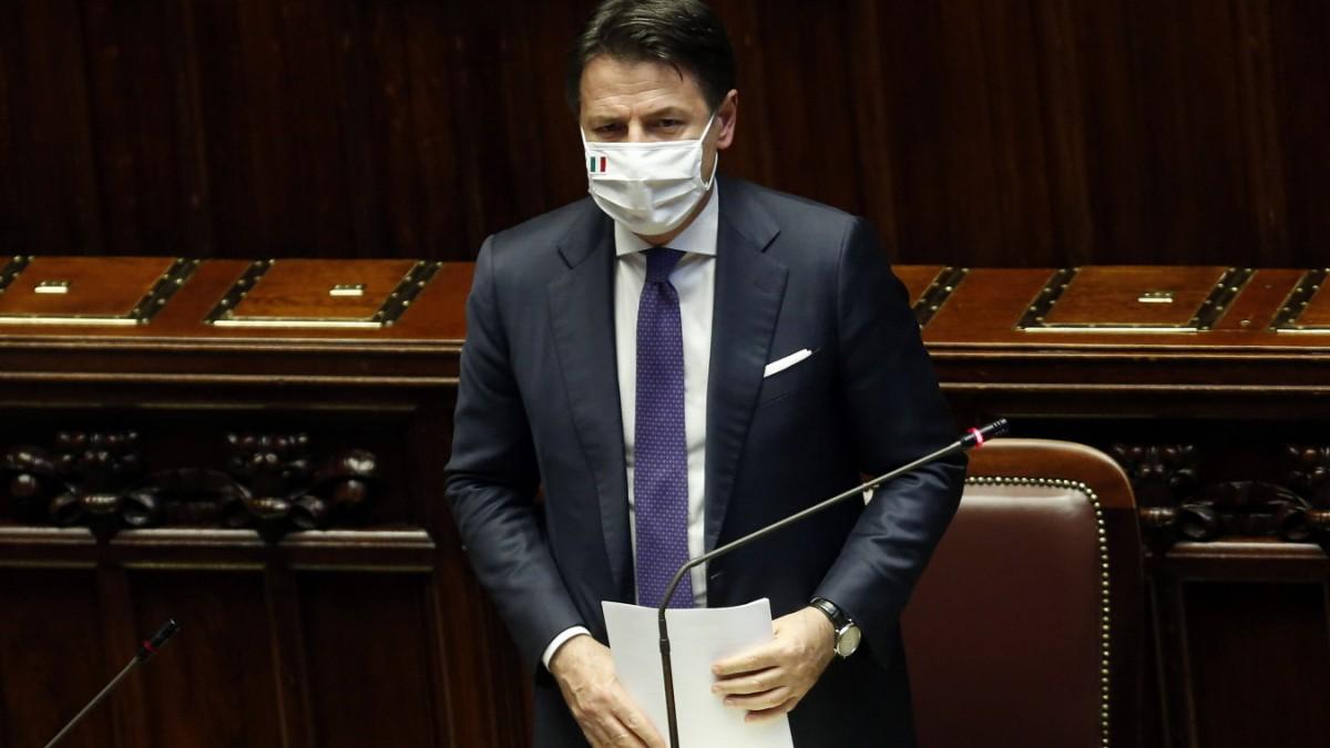 Photo of Corona auf der ganzen Welt: Italien will die Dringlichkeit verlängern – die Politik