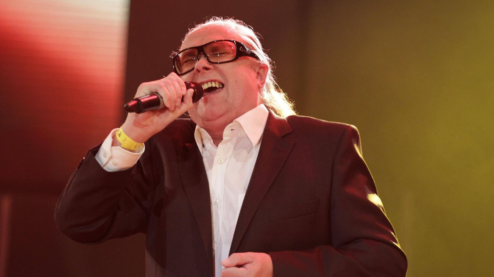 Photo of Der Sänger der Kultgruppe DDR Electra ist gestorben