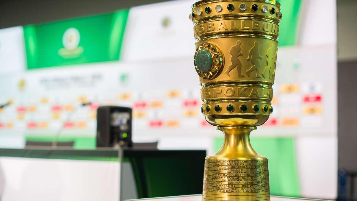 Photo of DFB-Pokal zieht JETZT auf Live-Bildschirm: Sehr schwierig für den BVB – der FC Bayern kann sich freuen